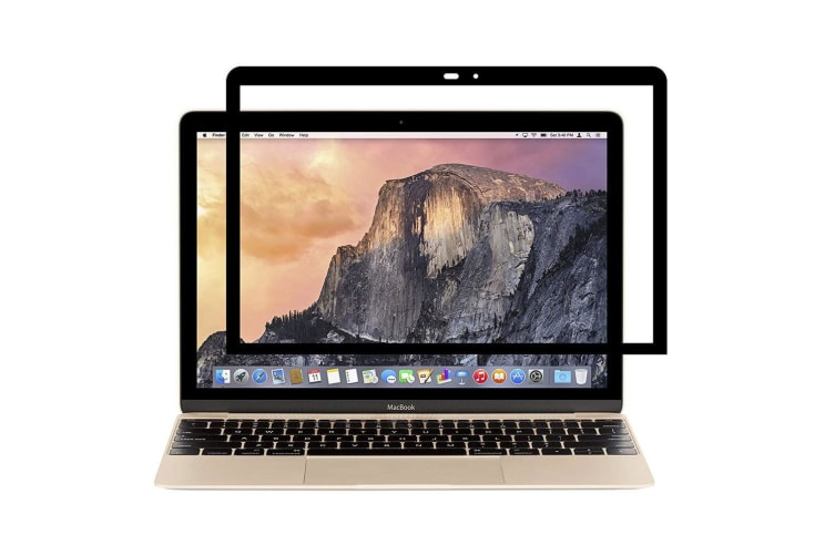 """Moshi iVisor Pro LCD Protection Screen Cover Protector for Apple MacBook Pro 12"""""""