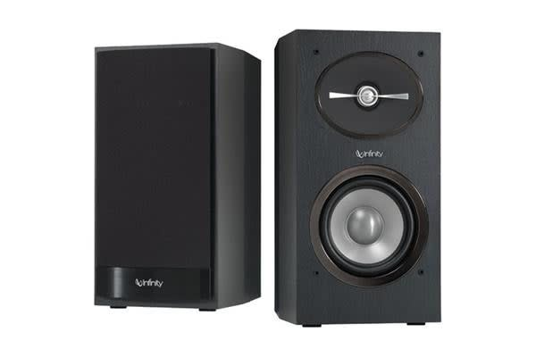 "Infinity Reference 152 2-Way 5.25"" Speakers"