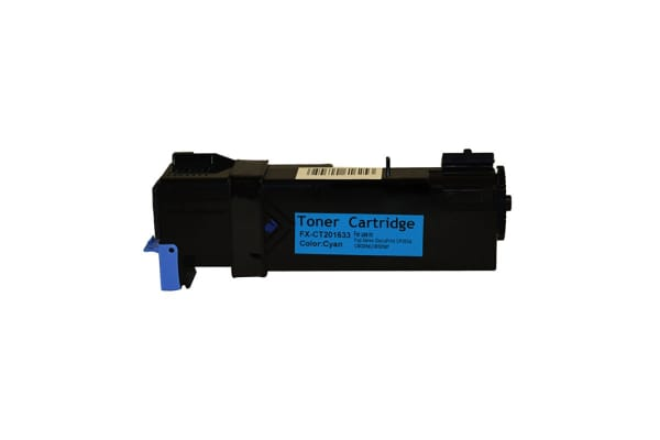 CT201633 CP305 Cyan Generic Toner Cartridge