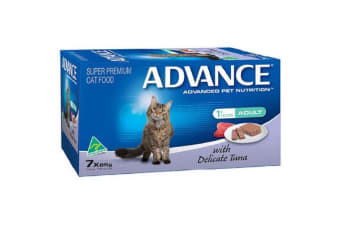 Advance Cat Tender Chicken