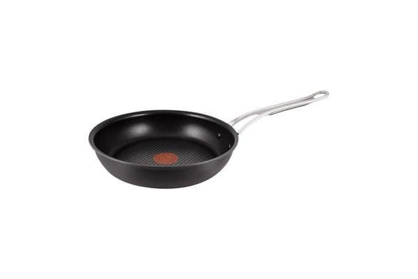 Jamie Oliver Premium Hard Anodised Induction Frypan 24cm