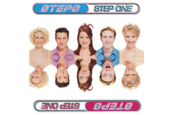 Steps – Step One PRE-OWNED CD: DISC EXCELLENT