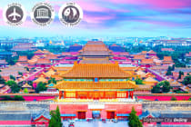 CHINA: 16 Day Cultural China Tour Including Flights for Two
