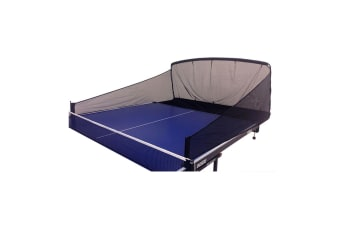 Carbon Fiber Ball Catching Net for Table Tennis/Ping Pong Game Table