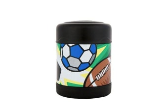 Thermos Funtainer Insulated Food Jar 290ml Sports