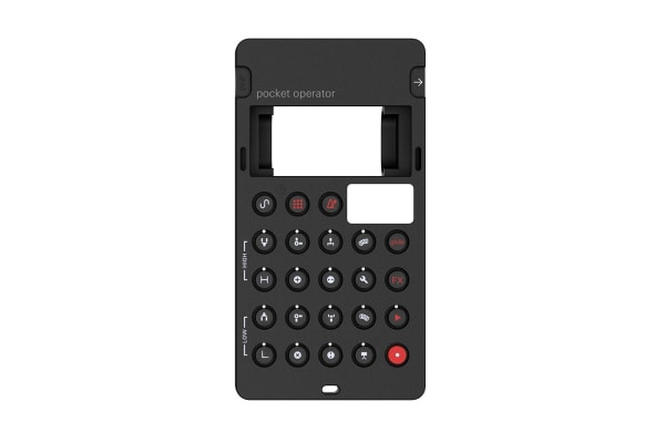 Pocket Operator Custom Silicone Case for PO-28