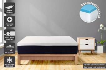 Ergolux Cirrus Mattress (Double)