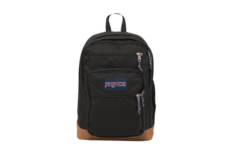 Jansport Cool Student Classic Mainstream Bag (Black)