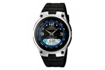 Casio Men's Ana-digi (AW-82-7AV)