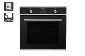 Kogan 60cm Electric Built-in Oven (9 Functions)