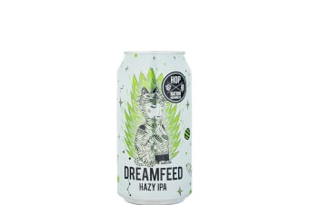 Hop Nation Brewing Co. Dreamfeed 375mL Case of 24