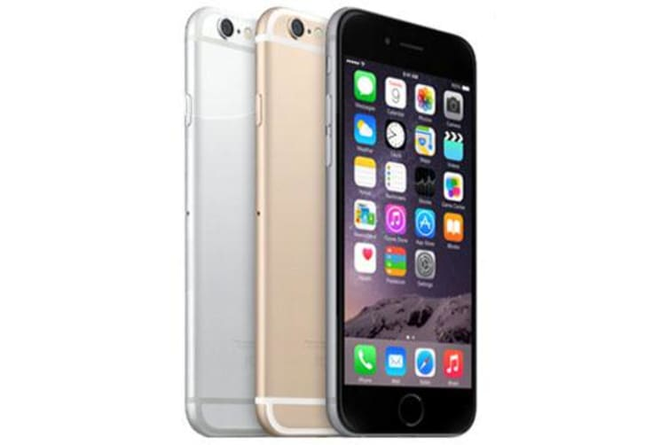 Used as Demo Apple iPhone 6 Plus 16GB 4G LTE Gold (6 month warranty + 100% Genuine)
