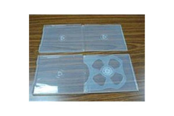 Imatech 10mm 4CD PP Case Super Clear W/Film