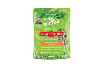 Vets All Natural Complete Mix Sensitive Skin 1KG