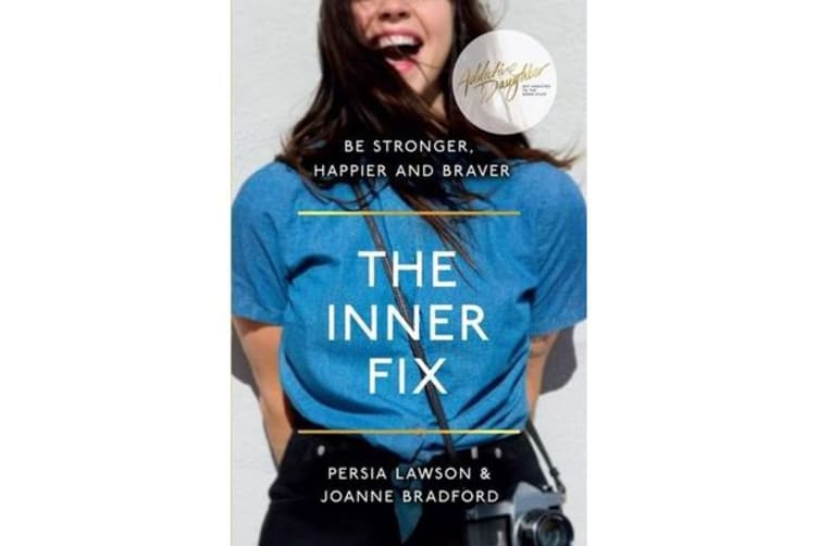 The Inner Fix - Be Stronger, Happier and Braver.