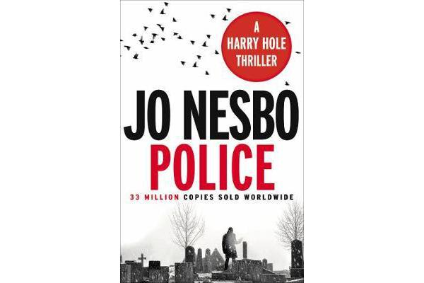 Police - Harry Hole 10