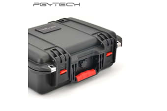PGY Tech Hard Shell Safety Carrying Case for DJI Mavic Pro/Platinum