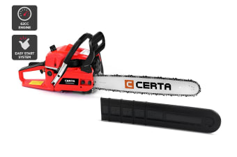 "Certa 62cc 20"" Chainsaw"