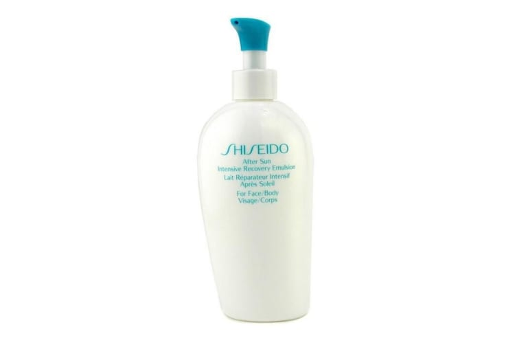 Shiseido After Sun Intensive Recovery Emulsion 300ml