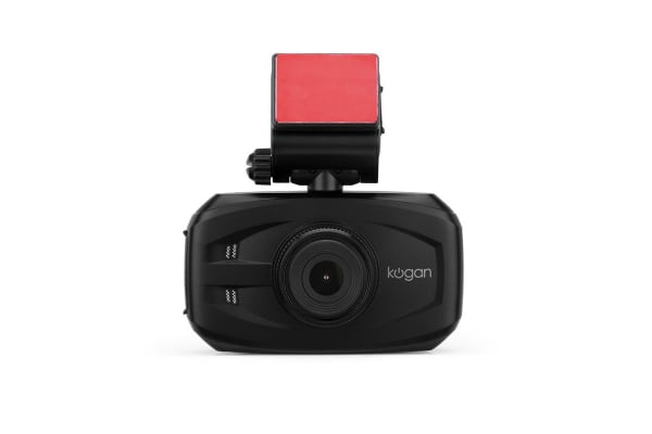 Kogan Full HD Dash Camera Video Recorder with ADAS +  64GB Micro SD Card