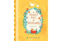 A Pocket Full of Treasures - A Baby Journal