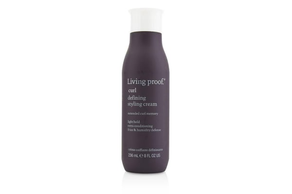 Living Proof Curl Defining Styling Cream (Light Hold) (236ml/8oz)