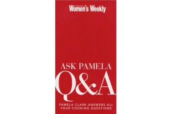 Ask Pamela Q & A, by Pamela Clark