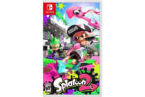 Nintendo Switch Splatoon 2 Switch Must Play!