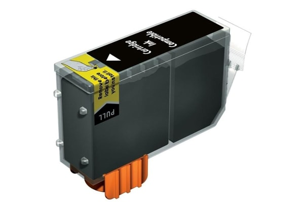 PGI-520 Pigment Black Compatible Inkjet Cartridge
