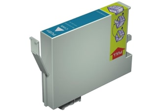 T0542 Cyan Compatible Inkjet Cartridge