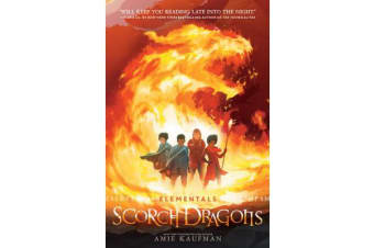 Scorch Dragons