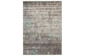 Riverside Sticks Blue Rug