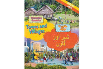 Dual Language Learners - Comparing Countries: Towns and Villages (English/Urdu)