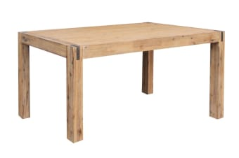 Melbournians Furniture 2.1m Long Dining Table (Oak)