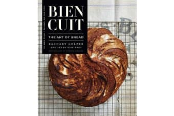 Bien Cuit - The Art of Bread