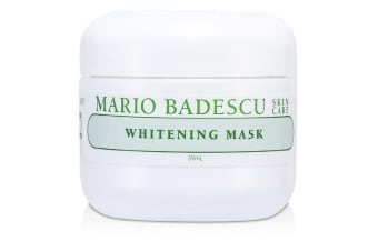 Mario Badescu Whitening Mask - For All Skin Types 59ml