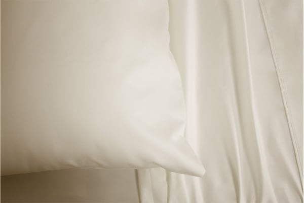 Ardor Luxury 2500TC Cotton Rich Sheet Set (Linen/King)