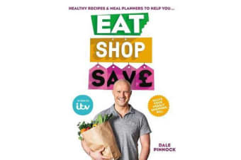 Eat Shop Save - Recipes & mealplanners to help you EAT healthier, SHOP smarter and SAVE serious money at the same time