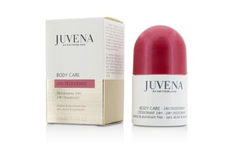 Juvena Body Care 24H Deodorant Roll-On 50ml