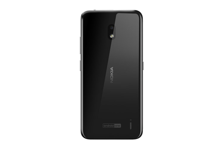 Nokia 2.2 (32GB, Tungsten Black)