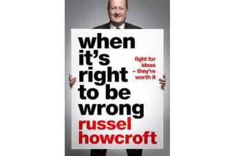 When It's Right To Be Wrong