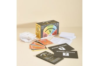 Punderdome - A Card Game For Puns