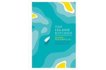 The Island Kitchen - Recipes from Mauritius and the Indian Ocean