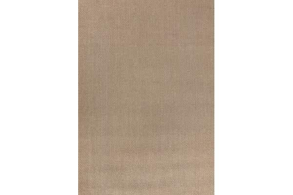 Natural Sisal Rug Herring Bone Sand 160x110cm