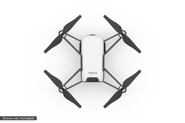 Ryze Tech Tello Snap On Cover Powered by DJI - White