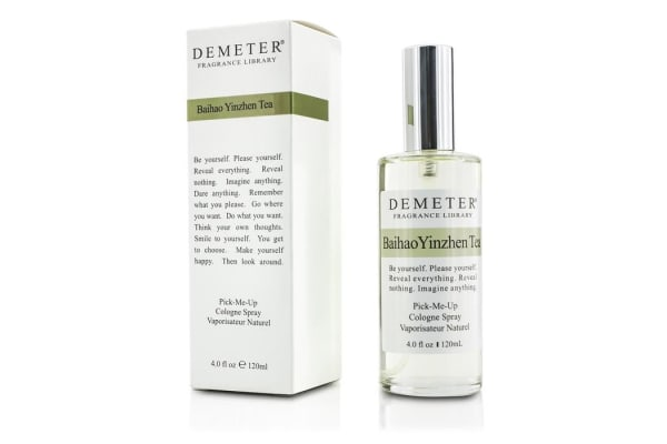 Demeter Baihao Yinzhen Tea Cologne Spray (120ml/4oz)