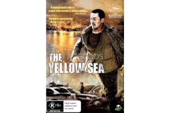 The Yellow Sea - Region 4 Rare- Aus Stock DVD PREOWNED: DISC LIKE NEW