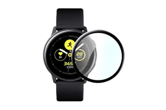 Generic Screen Protector For Samsung Galaxy Watch Active 2 40mm