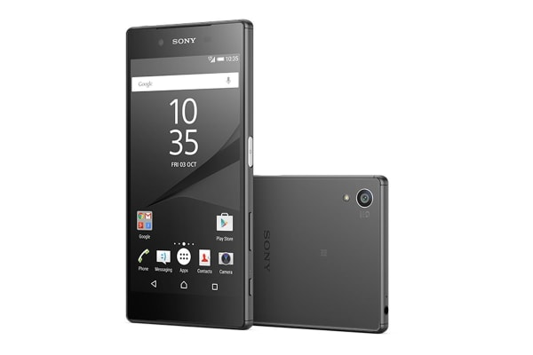 Sony Xperia Z5 (32GB, Black)