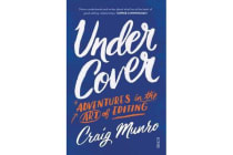 Under Cover - adventures in the art of editing